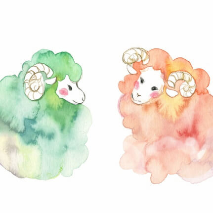 羊のリリハル